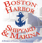 Boston Harbor Shipyard & Marina